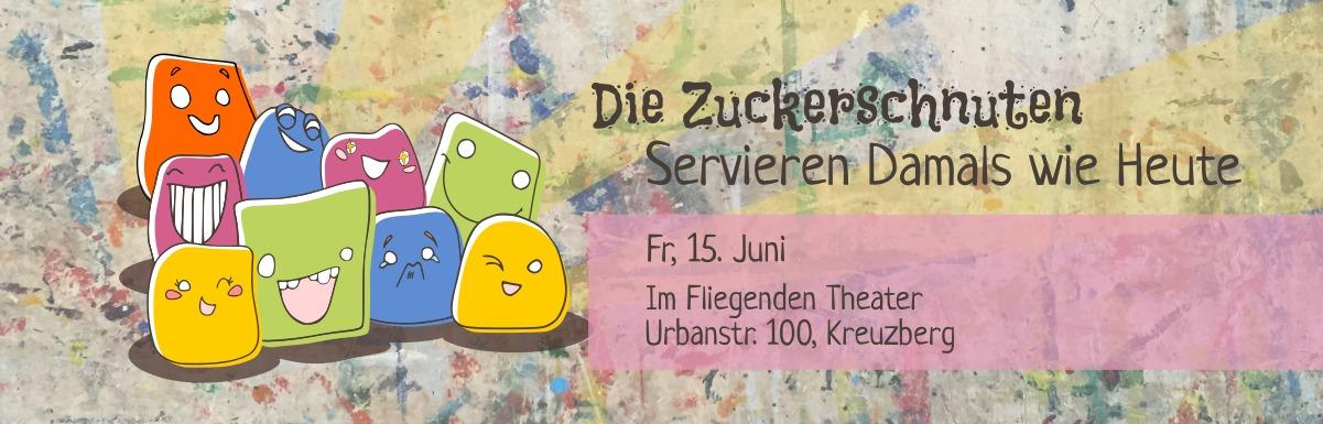 2018-06-15 Teaser Auftritt Fliegendes Theater ZS-HP